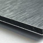 Afdrukken op aluminium