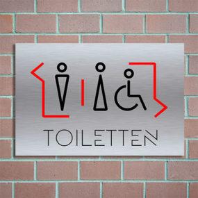 bord toiletten