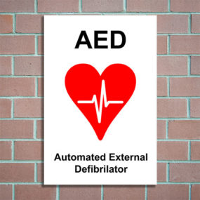 bordje AED