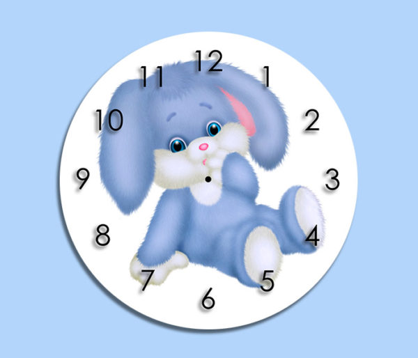 klok kinderen maken