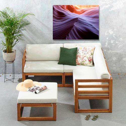 tuinposter design